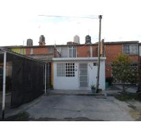 Foto de casa en venta en  , 10 de abril, ayala, morelos, 2534525 No. 01