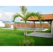 Foto de casa en venta en  , 10 de abril, ayala, morelos, 2726466 No. 01