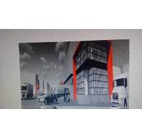 Foto de nave industrial en renta en, 10 de abril, querétaro, querétaro, 1941398 no 01