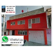 Foto de casa en venta en 10 de mayo 00, 5 de mayo, tecámac, méxico, 2231122 No. 01