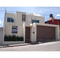 Foto de casa en venta en  , san francisco yancuitlalpan, huamantla, tlaxcala, 1713946 No. 01