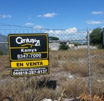 Foto de terreno habitacional en venta en 10 de mayo casi esq manuel ordoñez, santa catarina centro, santa catarina, nuevo león, 1768108 no 01