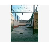 Foto de terreno habitacional en venta en tenochtitlan 10, del carmen, gustavo a madero, df, 1527662 no 01