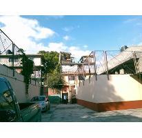 Foto de terreno habitacional en venta en  10, del carmen, gustavo a. madero, distrito federal, 420694 No. 01