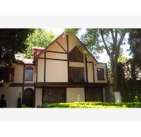 Foto de casa en venta en  10, el toro, la magdalena contreras, distrito federal, 2713508 No. 01