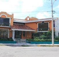 Foto de casa en venta en 10 , garcia gineres, mérida, yucatán, 0 No. 01