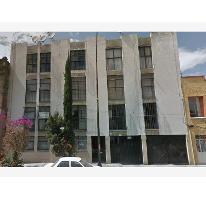 Foto de departamento en venta en  10, guerrero, cuauhtémoc, distrito federal, 2681053 No. 01