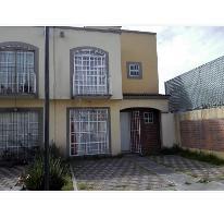 Foto de casa en renta en  10, hacienda del valle ii, toluca, méxico, 2774528 No. 01