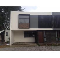 Foto de casa en venta en  10, hacienda la tijera, tlajomulco de zúñiga, jalisco, 2155780 No. 01