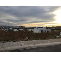 Foto de terreno habitacional en venta en mz 11 10, cumbres del lago, querétaro, querétaro, 1660460 no 01