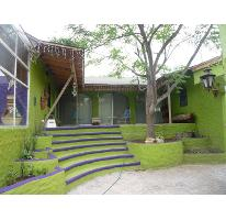 Foto de rancho en venta en  10, la boca, santiago, nuevo león, 2556384 No. 01