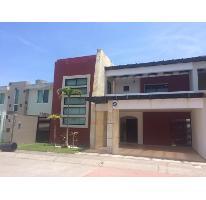 Foto de casa en venta en  10, las palmas, veracruz, veracruz de ignacio de la llave, 1436853 No. 01