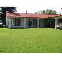Foto de casa en renta en  10, lomas de cocoyoc, atlatlahucan, morelos, 2228362 No. 01