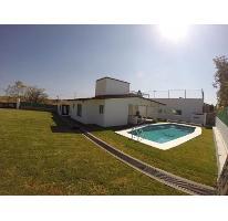 Foto de casa en renta en  10, lomas de cocoyoc, atlatlahucan, morelos, 2432704 No. 01