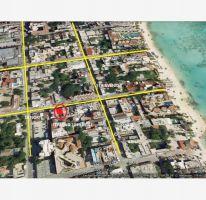 Foto de terreno comercial en venta en 10 norte 1, playa del carmen centro, solidaridad, quintana roo, 2081590 no 01