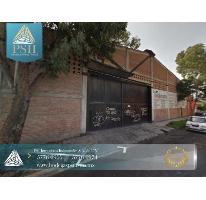 Foto de nave industrial en venta en  10, parque industrial xalostoc, ecatepec de morelos, méxico, 2703785 No. 01