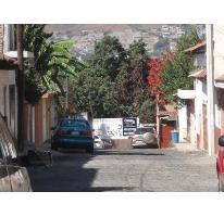 Foto de terreno habitacional en venta en  10, pátzcuaro centro, pátzcuaro, michoacán de ocampo, 388376 No. 01