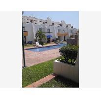 Foto de casa en venta en  10, playa diamante, acapulco de juárez, guerrero, 396434 No. 01