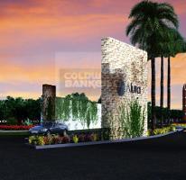 Foto de terreno habitacional en venta en 10 por3y 5b , cholul, mérida, yucatán, 0 No. 01