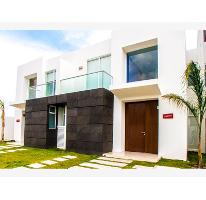 Foto de casa en venta en el refugio 10, el refugio, cadereyta de montes, querétaro, 2109778 no 01