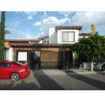 Foto de casa en venta en  10, residencial italia, querétaro, querétaro, 828019 No. 01