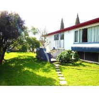 Foto de casa en venta en trigo 10, la joya, toluca, estado de méxico, 1225019 no 01