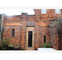 Foto de casa en venta en  10, san nicolás totolapan, la magdalena contreras, distrito federal, 2783560 No. 01