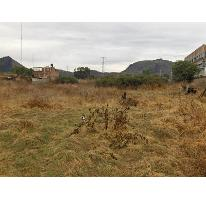 Foto de terreno habitacional en venta en  10, santa maría tepepan, xochimilco, distrito federal, 1676128 No. 01