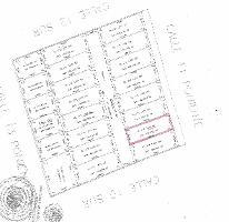Foto de terreno habitacional en venta en 10 sur s/n , tulum centro, tulum, quintana roo, 4385930 No. 01
