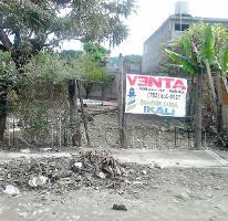 Foto de terreno habitacional en venta en  10, villa de las flores, poza rica de hidalgo, veracruz de ignacio de la llave, 2654163 No. 01