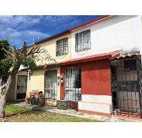 Foto de casa en venta en  10, villas de xochitepec, xochitepec, morelos, 2701813 No. 01