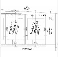 Foto de terreno habitacional en venta en avenida del bosque 100, ayamonte, zapopan, jalisco, 2656587 No. 01