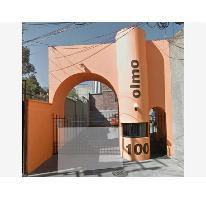 Foto de departamento en venta en francisco del olmo 100, barranca seca, la magdalena contreras, df, 2379108 no 01