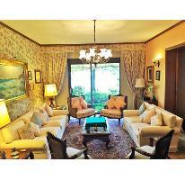 Foto de casa en venta en  100, bosque de las lomas, miguel hidalgo, distrito federal, 2214762 No. 01