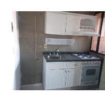 Foto de departamento en venta en  100, conjunto urbano ex hacienda del pedregal, atizapán de zaragoza, méxico, 2775276 No. 01