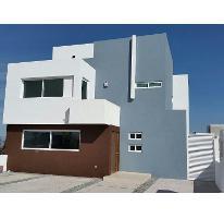 Foto de casa en venta en zibata 100, desarrollo habitacional zibata, el marqués, querétaro, 2218312 no 01
