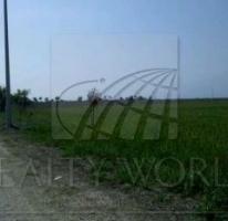 Foto de terreno habitacional en venta en 100, el matorral, cadereyta jiménez, nuevo león, 950351 no 01