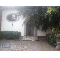 Foto de casa en condominio en venta en  100, la cañada, cuernavaca, morelos, 2035656 No. 01