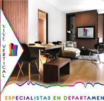 Foto de departamento en renta en revolución 100, ladrillera, monterrey, nuevo león, 2374774 No. 01