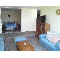 Foto de departamento en venta en carretera escenica 100, base naval icacos, acapulco de juárez, guerrero, 522868 no 01