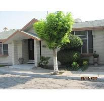 Foto de casa en venta en  100, las huertas, saltillo, coahuila de zaragoza, 397310 No. 01