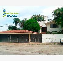 Foto de casa en venta en cerrada del palmar 100, loma de rosales, tampico, tamaulipas, 2711331 No. 01