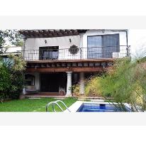 Foto de casa en renta en  100, lomas de cortes, cuernavaca, morelos, 2656062 No. 01