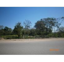 Foto de terreno habitacional en venta en  100, nacajuca, nacajuca, tabasco, 2660221 No. 01