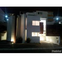 Foto de casa en venta en  100, privada arboledas, querétaro, querétaro, 725035 No. 01