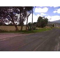Foto de terreno habitacional en venta en  100, san miguel buenavista, cuaxomulco, tlaxcala, 2670762 No. 01