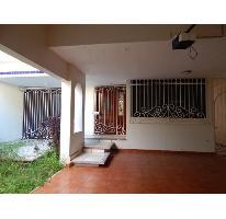 Foto de casa en renta en  100, tierra colorada, centro, tabasco, 2677108 No. 01