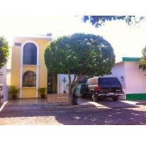 Foto de casa en venta en  100, valle dorado, mazatlán, sinaloa, 2674166 No. 01