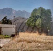 Foto de terreno habitacional en venta en 100, valles de cristal, monterrey, nuevo león, 1643858 no 01