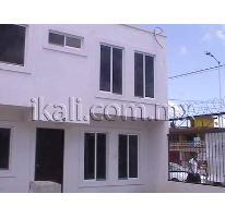 Foto de casa en venta en av cuauhtemoc 101, del bosque, tuxpan, veracruz, 1363697 no 01